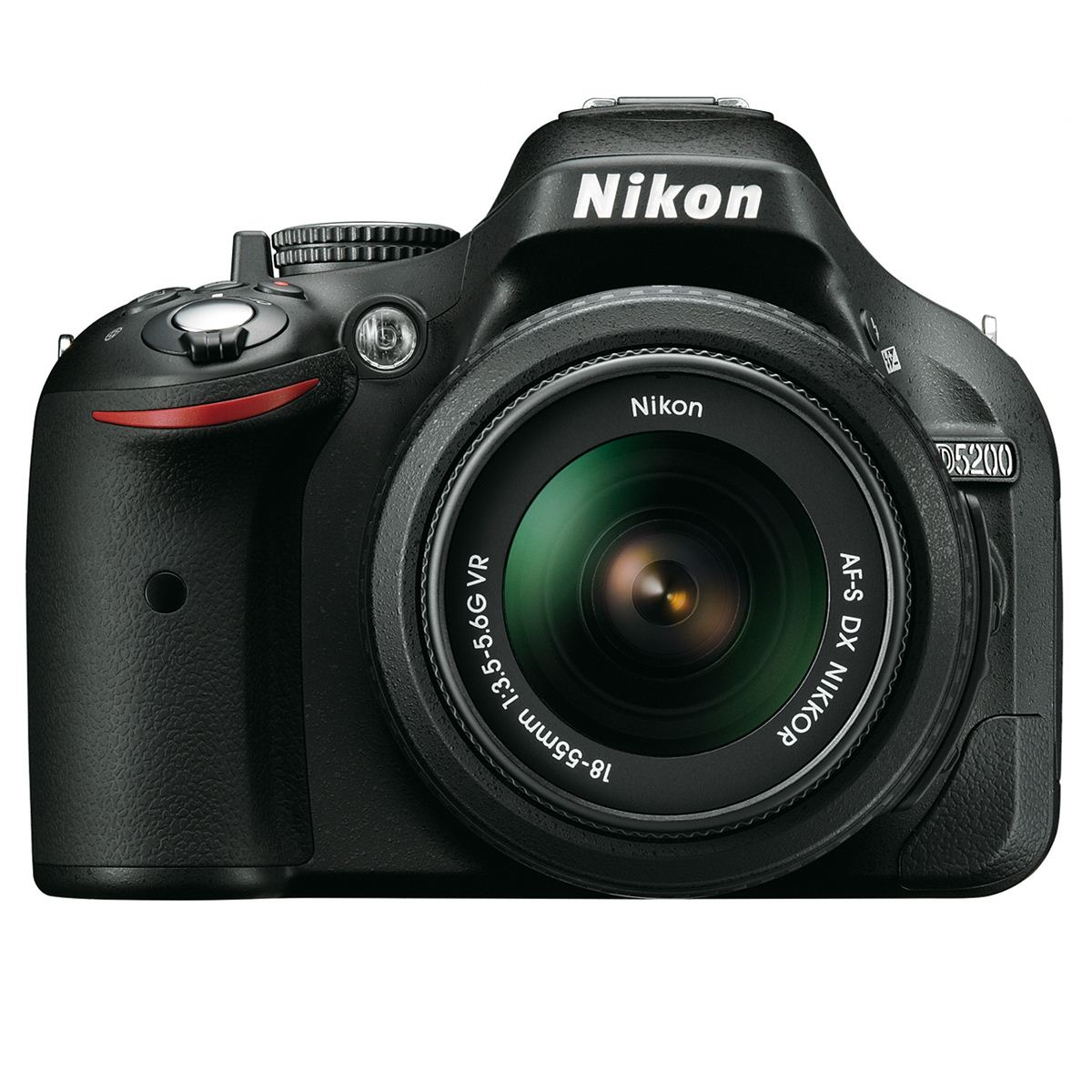 Nikon D5100 18-55 mm AF-S VR DX Kit