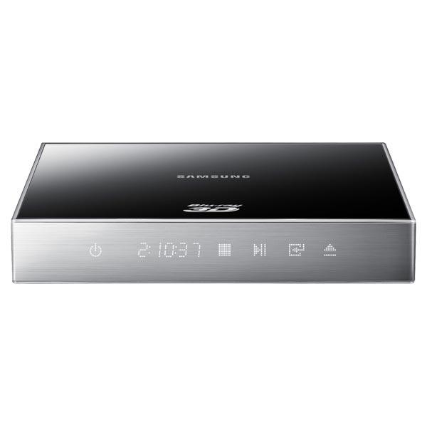 3D Blu-ray Плеер Samsung BD-D7000