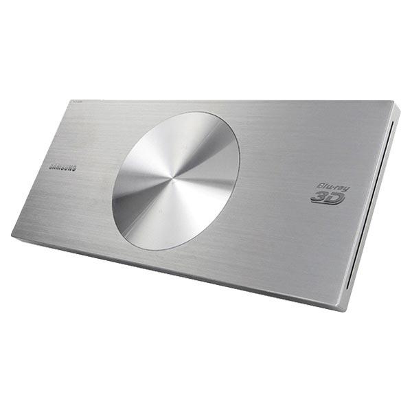 3D Blu-ray Плеер Samsung BD-D7500