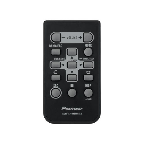 Pioneer DEH-P8400BH