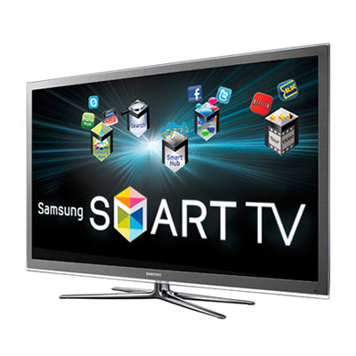 LED телевизор 8000 серии UE55ES8007U