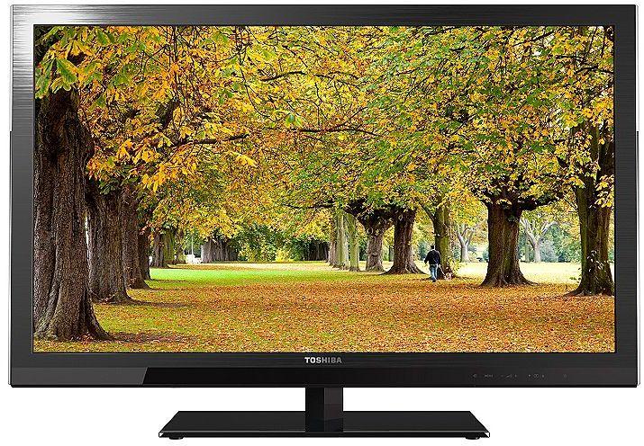 """LED HD телевизор Toshiba Class 1080P 32"""""""