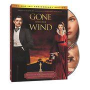 Унесенные ветром: 2 диска Special Edition