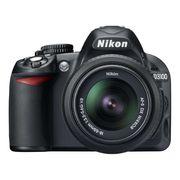 Nikon D3100 18-55 Kit VR