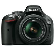 Nikon D5100 18-55 mm AF-S VR DX Kit