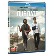 Впритык (Blu-ray)