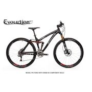 Горный велосипед Evolution SST.2 XO Complete Bike 10SPD12