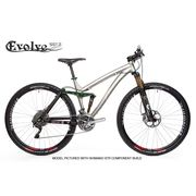 Evolve SST.2 X9 Complete Bike 10SPD '12