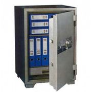 Сейф для офиса AIKO SAFE Model AS 180