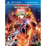 Ultimate Marvel VS. Capcom® 3